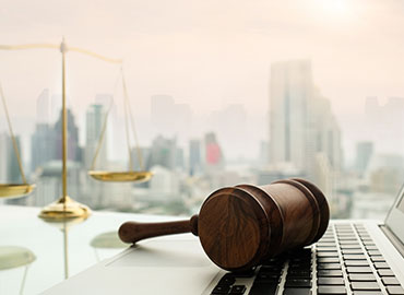 Intellectual Property Litigation Attorney
